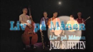 Ny live CD med Jazz Buffetten