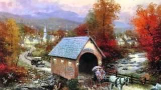 Сказочный мир Томаса Кинкейда (music by Sri Chinmoy)