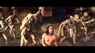 Джон Картер  Русский трейлер '2012'  HD