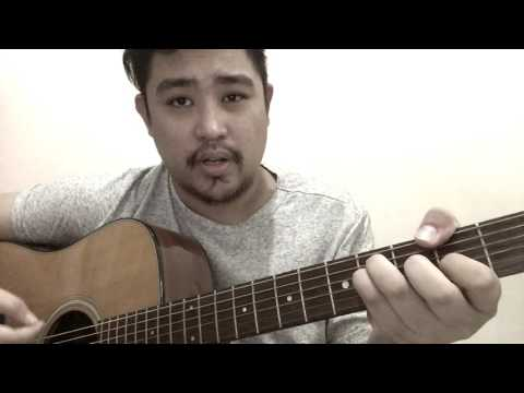 DAHAN - December Avenue (Guitar Tutorial)