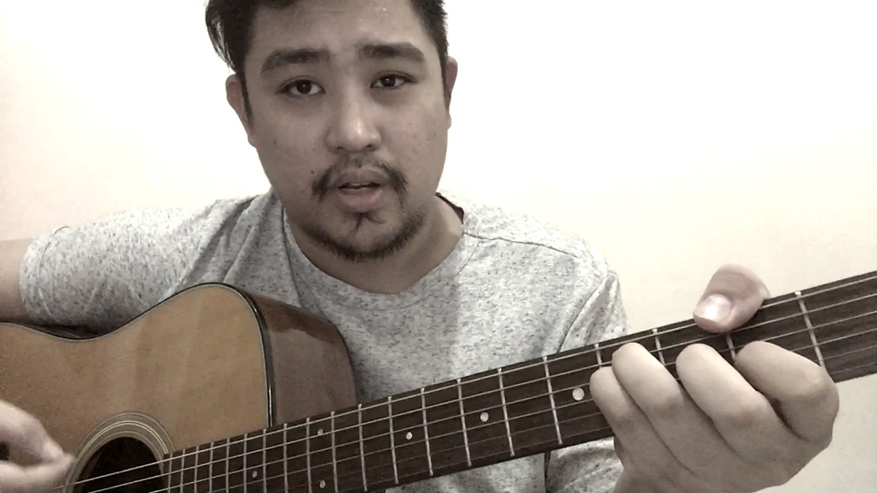 DAHAN - December Avenue (Guitar Tutorial) - YouTube