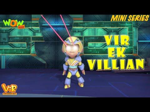 Vir Ek Villain - Vir Mini Series - Vir The Robot Boy - Live In India