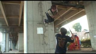 「カムイ外伝」のころに、いろいろやったテスト映像。