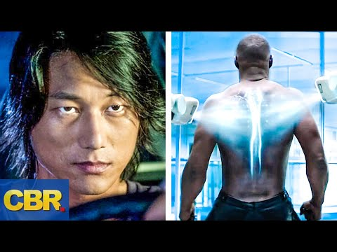 Fast And Furious 9 Theory: Han Was Brought Back To Life By Advanced Technology