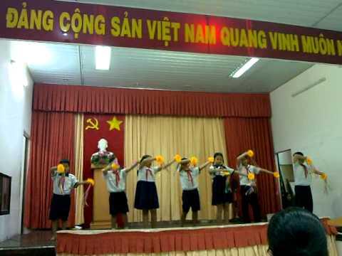 Tốp múa: Ca ngợi Tổ Quốc - kp2.mp4