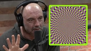 Joe Rogan: Psychedelics Provide a Break from Patterns