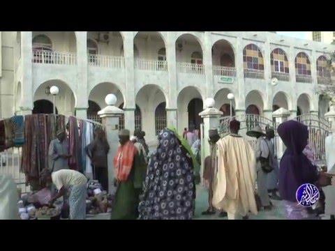 Gamou Waat à Kaolack  Entretien avec Les Differents  Cheikh de Baye Niass
