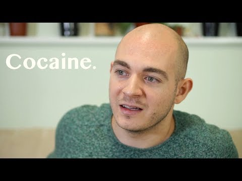"What Did Cocaine Feel Like? My First ""Hard Drug"" (Harm Reduction/Education)"