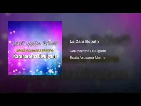 La Dalu Bopath