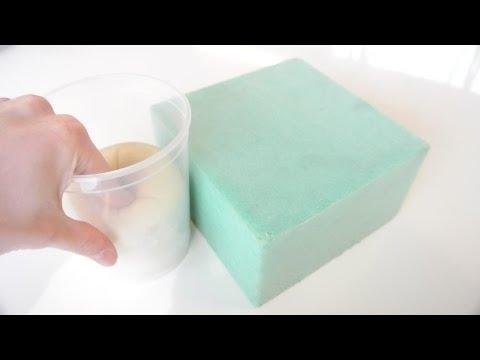 Expanding Foam - Polyurethane E60 soft