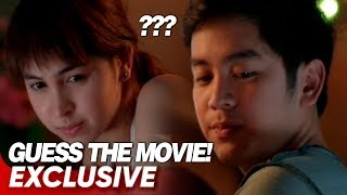 Guess The Movie Vol. 1 Results | Special Video