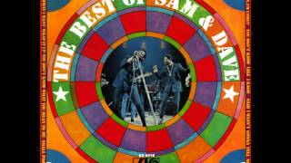 Sam & Dave ...You don't know what you mean to me .