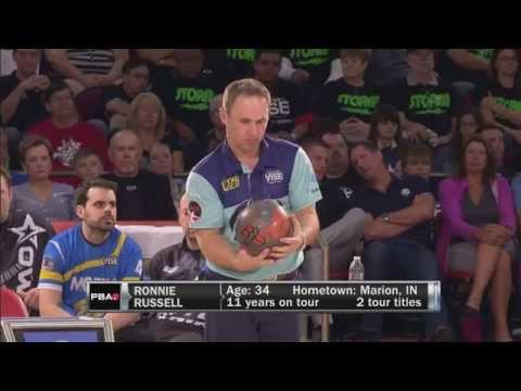 2014 PBA Chameleon Championship Finals (WSOB VI)