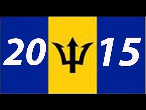BEST OF BARBADOS 2015 CROP OVER