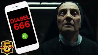 5 PRZERAŻAJĄCYCH TELEFONÓW!