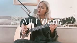 All I Want - Kodaline (Cover by Melissa Romero)