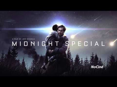 Midnight Special : leave Spielberg alone ?