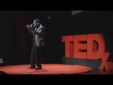 Why My Brain Thinks I'm Mirroring You | Hassaan Tohid | TEDxUCDavisSF