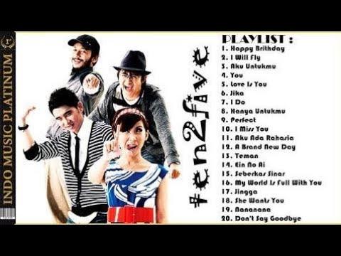 Ten2Five - Full Album - Koleksi Lagu Pilihan Terbaik Paling Populer - HQ Audio!!! 720p HD