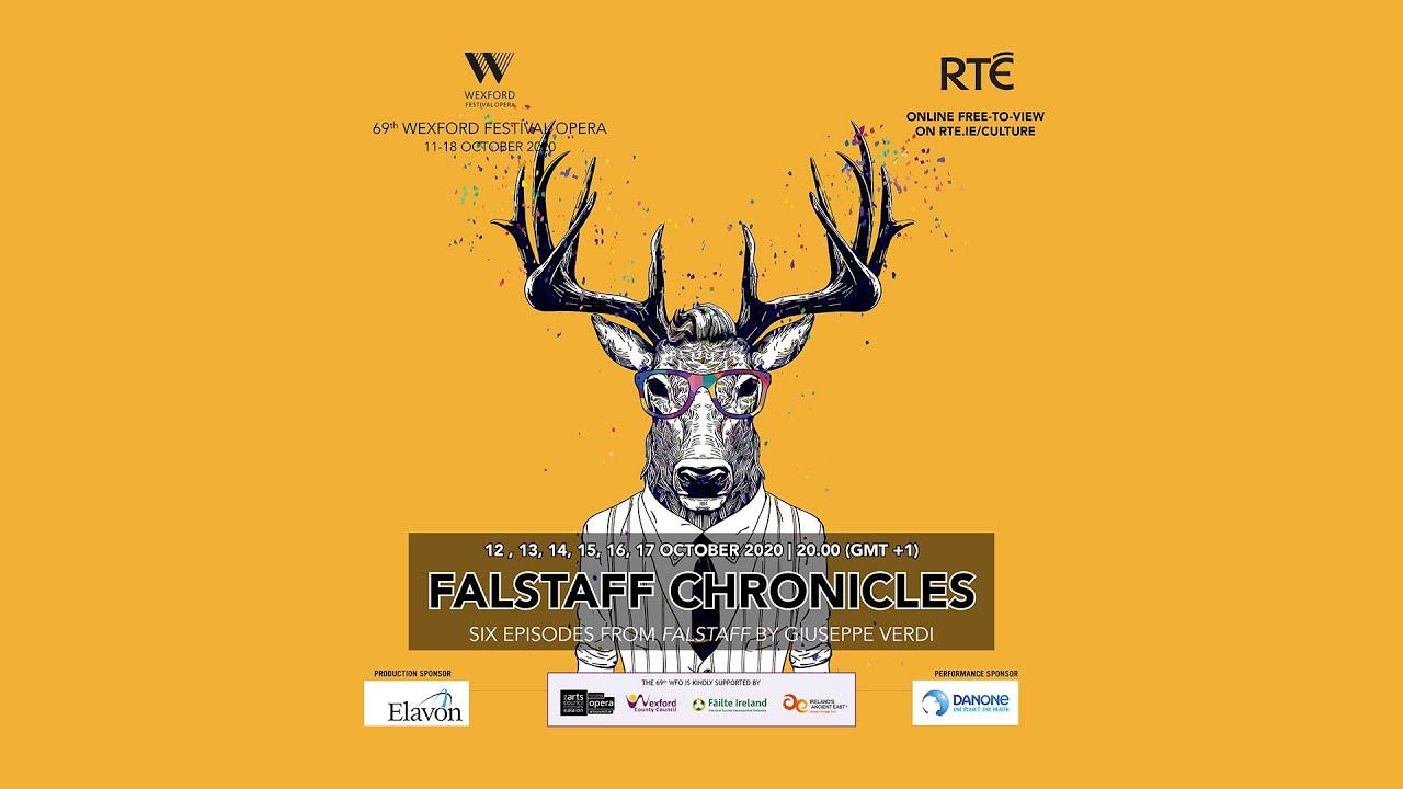 69th WFO: FALSTAFF CHRONICLES - Episode 6