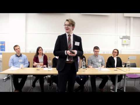Life beyond  Philosophy at Edinburgh: Graduate Stories: Jamie Sutherland
