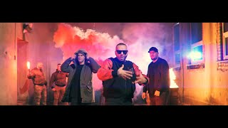 DJ Wich feat. Rytmus, Elpe - Ryba vo vode (OFFICIAL VIDEO)