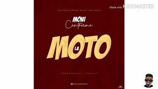 Moni Centrozone - La Moto(Official Lyrics Video)by #LUCKYHUSTLEZ.mp3