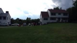 Trebuchet Water Balloon 2
