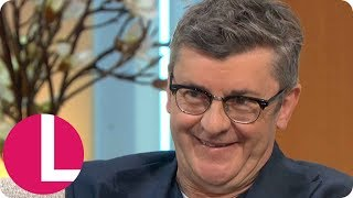 Joe Pasquale Is Celebrating 30 Years in Comedy | Lorraine