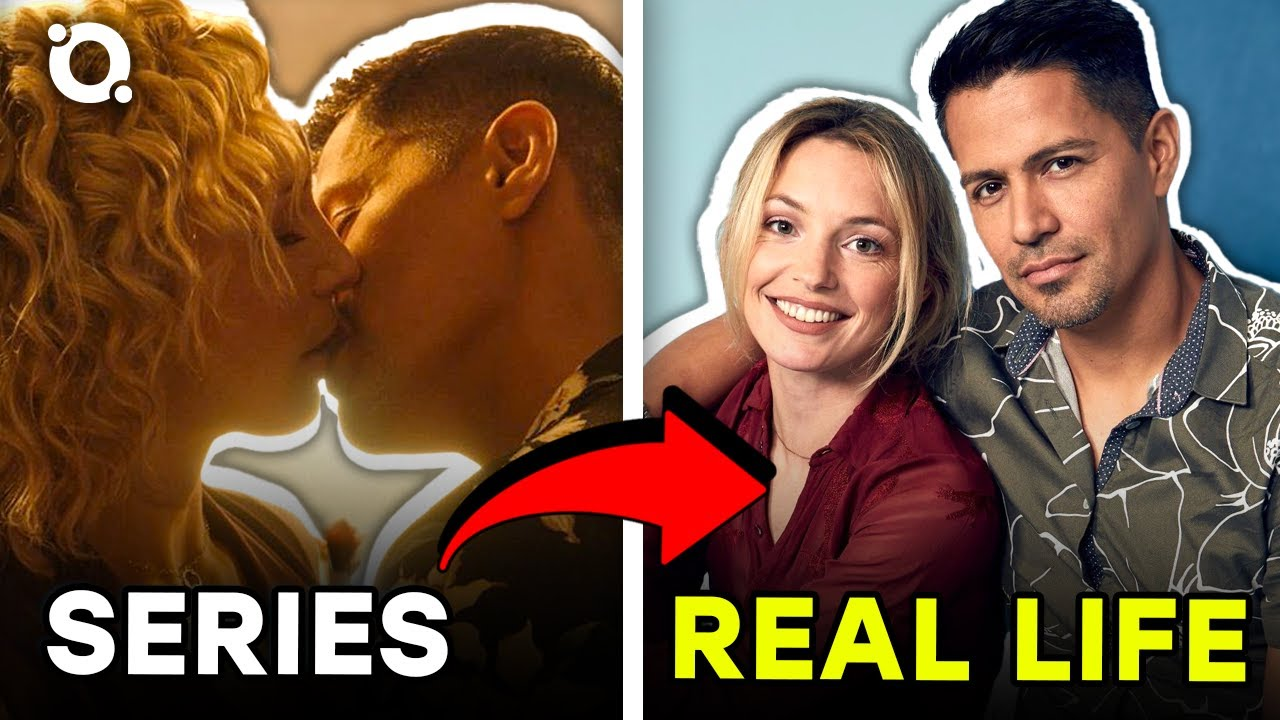 Download Magnum P. I.: The Real-Life Partners Revealed! |⭐ OSSA
