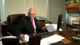 Daniel P. Weiner Video - Fairfield County Juvenile Crimes Attorney