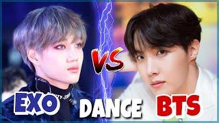 [BEE] EXO vs BTS - DANCE BATTLE 2019🔥