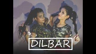 || DILBAR || Satyameva Jayate || Nora Fatehi ||  Neha Kakkar Ikka Dhvani || RAW BIRDS ||