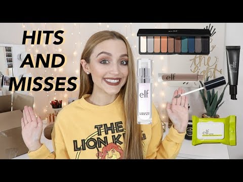 Download Youtube: A BUNCH OF NEW ELF MAKEUP! | e.l.f Haul & First Impressions!