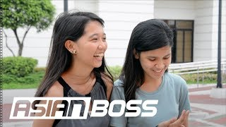 How Fluent Are Tнe Filipinos In English? (Language Challenge)   ASIAN BOSS