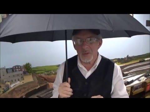Episode 19 Has Anybody Seen My Umbrella