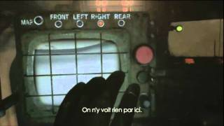 Steel Battalion Heavy Armor - Control system Trailer VOSTFR