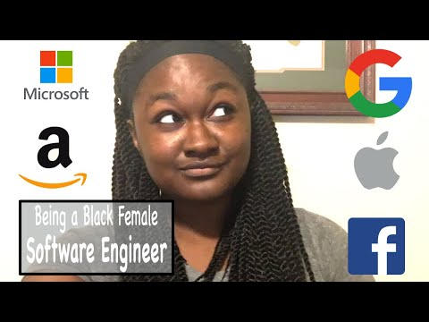 Being a Black Woman in Software Engineering
