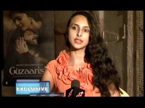 Monikangana Dutta Calls Ash 'Aunty'