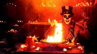 TOP 31 SCARIEST WWE SUPERSTARS - #15 PAPA SHANGO