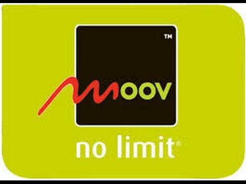 Spot instit Moov Niger