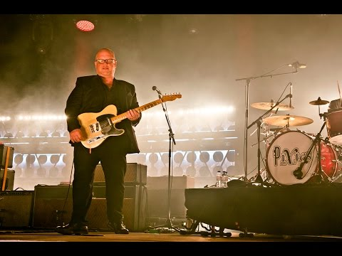 Pixies - Live at NOS Alive 2016 (Full Concert)