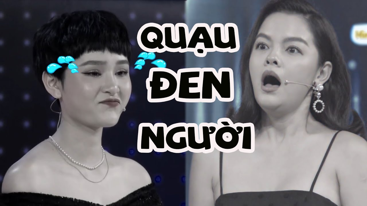 Khách mời chịu TỔN THƯƠNG NẶNG NỀ nhất khi tham gia gameshow Vbiz là… ??? | SML