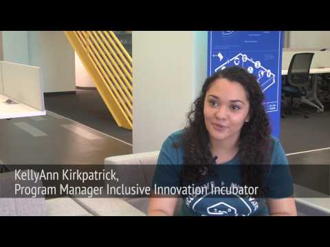 Inclusive Innovation Incubator