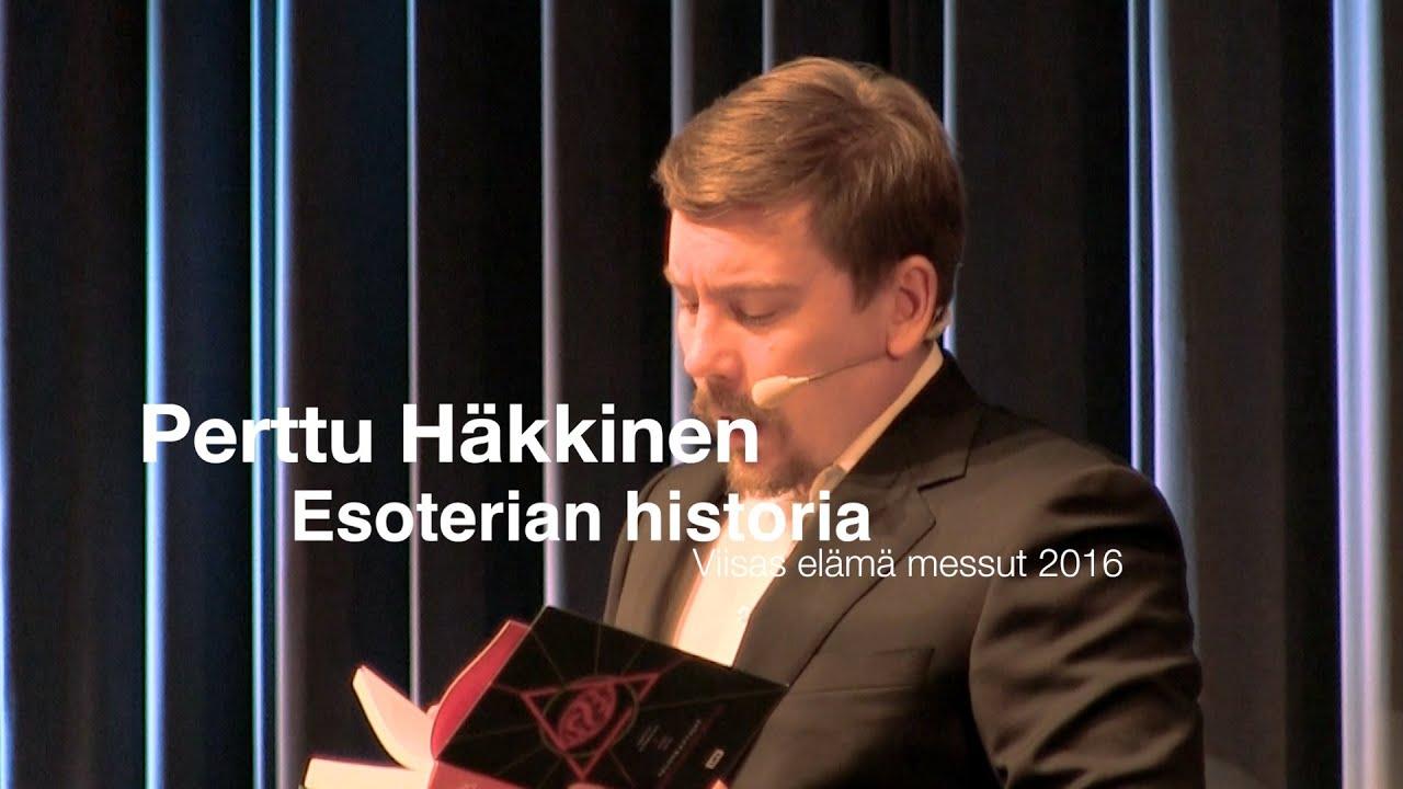 Perttu Häkkinen Podcast