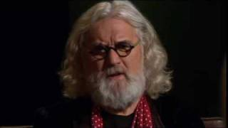 Shrink Rap: Billy Connolly Part5