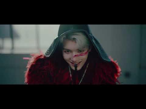 灵超《Rebellious》 MV