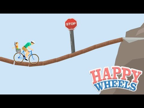 HAPPY WHEELS - ZOEIRA