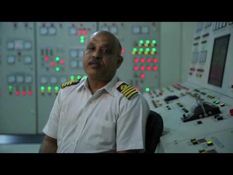 Why Merchant Navy, Capt. Subroto Khan