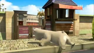 Бернард мультфильм смотреть всем! В деревне!
